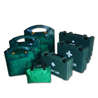 HSE BS8599-1 Medical First aid kits for workplace ,home ,travel