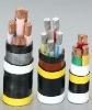 Copper/Aluminum XLPE Insulation underground Power Cable