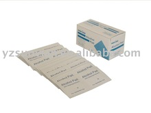 Hot selling Medical Sterile Alcohol Pads/ prep pad with CE certificate