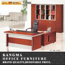 Modern wooden bureau desk furniture KM-T283