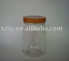honey/jam/pickles jar