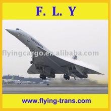 Reliable/professional cheap air cargo air freight