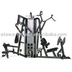 Multi Gym / Multi Station Fitness Equipment(MG-007)