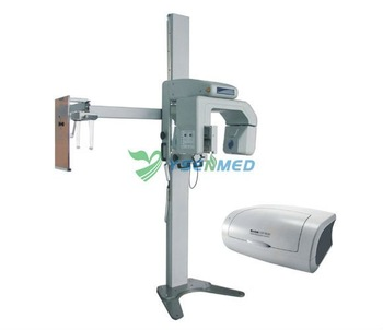 dental panoramic cr x ray machine with ceph