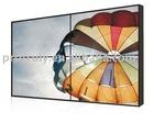 6.7mm super narrow seam digital lcd signage