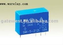1 Pole 10A Miniature Power Relay