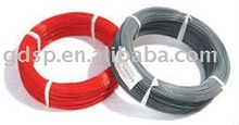 heat resistant PVC insulated shield wire ul2265