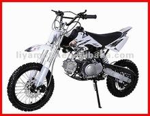 110cc 125CC DIRT BIKE MOTORCYCLE WITH AUTOMATIC ENGINE KICK START & ELECTRIC START