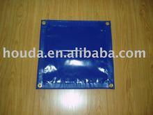 high quality PVC tarpaulin truck cover