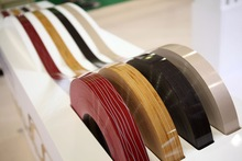 PVC edge banding tape for plywood, MDF---jwe077