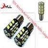 S25 1156 LED Auto Tail Lamp 27SMD 5050 Brake Light Tuning Light