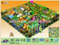 Hc07a meilleur- vente enfants aire de jeux couverte pour la vente