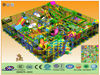 HC07A Best-selling Kids Indoor Playground for sale