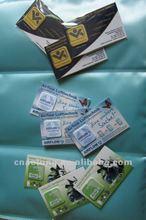 custom printing mobile phone sticky screen cleaner,microfiber cleaner sticker
