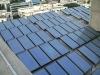EU Market, Blue Sputtering Solar Collector Panel