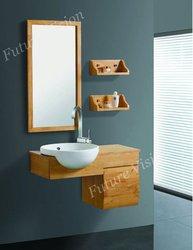 Teak Bathroom Furniture on Mounted Bathroom Cabinet   Buy Wood Shower Cabinets Teak Wood Bathroom