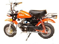monkey bike 110cc