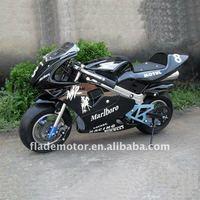 Gasoline pocket bike 49cc (FLD-PB492)
