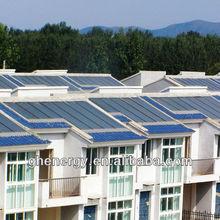 1KW, 2KW, 3kW, 5KW, 10KW, etc Solar Energy System
