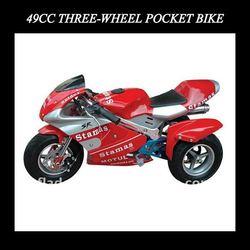 3 wheels motorcycle (FLD-PB493)