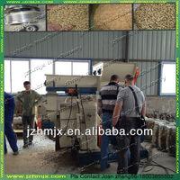wood pellets fuel making machine