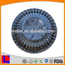 new shock proof high heat dissipation light weight LED aluminum housing