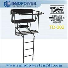 Hunting 15' Ladder stands/ Shooting Treestands TD-202