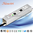 led driver 350ma CE ROHS Certified Constant current 20 to 50Vdc 17.5W JA-50350U