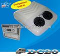 Dc20 nueva 6800BTU eléctrica del coche de aire acondicionado para Ford transit