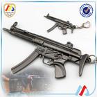 3DK-63 Metal Gun Keychain