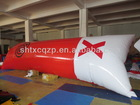 2014 factory supply inflatable water blobs for sale