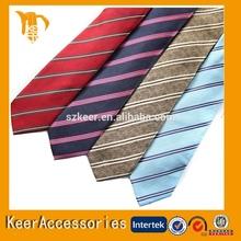 silk tie ,Fashion woven silk necktie