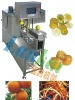 LK-XPQ Automatic orange peeler machine/orange debarking machine/orange peeling machine