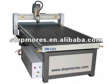 Furniture making etc.CNC Router Woodworking machine(1200x2400mm)