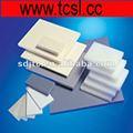 panneau rigide de plastique de PVC