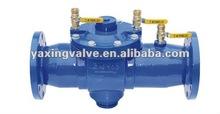 HJA backflow prevention device DN32-DN350