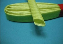 (Factory) Insulation Tube-Fiberglasss Sleeving Coated With Acrylic Resin
