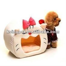 Lucky cat pet house