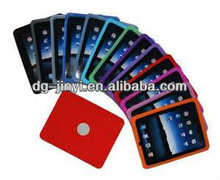 2014 hot sale silicone case for Ipad