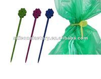 Wholesale cute design silicone ribbon