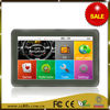 Christmas Hot Sale !!!4.3 Inch Touch Screen GPS Navigator model no. Q6 with ARM Cortex A7 CPU 800MHz