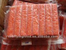 frozen imitation crab stick surimi