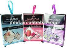 Amazing Scented Sachet,Wardrobe Freshener Sachets,Perfume Bag