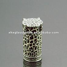 De plástico de grietas esmalte de uñas gorras de venta al por mayor