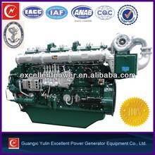 YC6C Marine engine