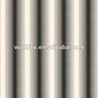 modern design washable vinyl wallpaper for bathroom&hotel decoration