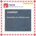 (UN88905) best popular 100 cotton twill denim woven fabric prices