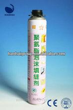 PU Insulation Construction Sealant Foam Chemical