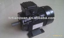 Y2 three phase 5hp electric motors