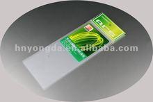 LDPE Fashionable USB Bag